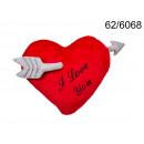 cuore Pillow Ti amo XXL