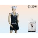 grossiste Fournitures de bureau equipement magasin: Vêtements femme de marin de la femme
