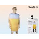 bière déguisement