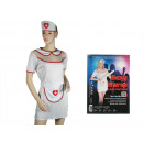 wholesale Erotic Clothing:Sexy Nurse Costume