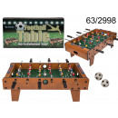 wholesale Parlor Games:Wooden football XL