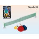 groothandel Ballen & clubs:Mini ping pong