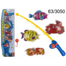 wholesale Fishing Equipment: Catch the fish - an arcade game with a fishing rod