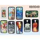 groothandel Telefoonhoesjes & accessoires: Huisvesting  driedimensionale aan de Galaxy S4