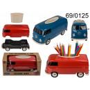 Desk organizer Volkswagen T1 Bus XL (1:16) -