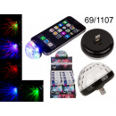 wholesale Computer & Telecommunications: Party light for the phone Iphone