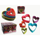wholesale Casserole Dishes and Baking Molds: Cookie cutters to slice cookies
