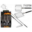 wholesale Barbecue & Accessories: Telescopic grill grate, grate for toasting