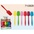 wholesale Kitchen Gadgets:silicone spoon