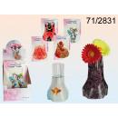 groothandel Bloemenpotten & vazen: Opvouwbare vaas voor bloemen