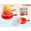 wholesale Houshold & Kitchen:Food boxes with handle