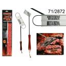 ingrosso Grill ed accessori:Stamp barbecue