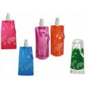 wholesale Lunchboxes & Water Bottles:Foldable portable bottle