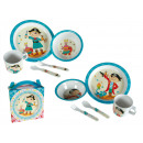wholesale Childrens & Baby Clothing: Cutlery Children's pirate