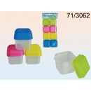 wholesale Lunchboxes & Water Bottles:Set of food containers