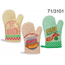 wholesale Houshold & Kitchen:Oven glove Vintage