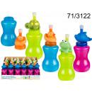 mayorista Casa y cocina: Botellas, botellas de plástico animales
