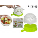 CUT BOWL - a bowl for chopping vegetables