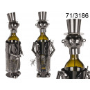 wholesale Wines & Accessories: Metal wine rack - chimney sweep