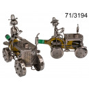 wholesale Wines & Accessories: Metal wine rack - tractor