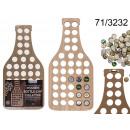 Großhandel Ordnung & Aufbewahrung: Flaschensammler XL Flasche
