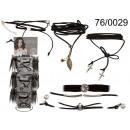 grossiste Bijoux & Montres: Collier ras du cou avec pendentif