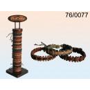 grossiste Bracelets:bracelet en cuir
