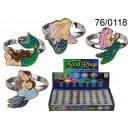 wholesale Rings:Ring mood Mermaid