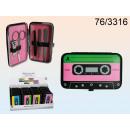 groothandel Computer & telecommunicatie:manicure cassette