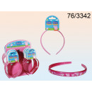 wholesale Hair Accessories:The band Peppa Pig