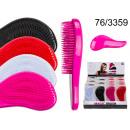mayorista Salud y Cosmetica: magia cepillo para el cabello