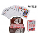 wholesale Parlor Games:Mini playing cards