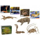 wholesale Wooden Toys: Wooden 3D puzzle - animals