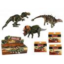 Puzzle 3D dinosaure - Jouet en mouvement