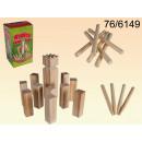 wholesale Wooden Toys:Game Viking wood