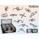 Großhandel Knobelspiele:Puzzle mini