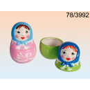 wholesale Jewelry Storage: Box for jewelry matryoshka