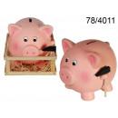 Großhandel Spardosen:Piggy Banken XXL