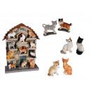 groothandel Figuren & beelden:beeldje kat