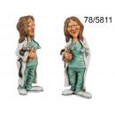 Figur Arzt