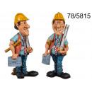 Ingenieur Figur