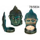 wholesale Home & Living: Candlestick for Thai Buddha