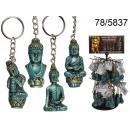 Brelok breloczek Thai Budda