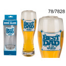 A pint of Best Dad