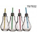groothandel Verlichting: Kop lamp met een rietje 175 ml