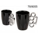 Mug knuckles
