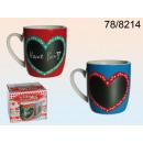 wholesale Houshold & Kitchen:Mug memo heart