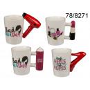 A ladies' mug - Ladies mug