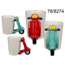 mayorista Casa y cocina:taza scooters