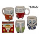 wholesale Cups & Mugs:Mug CAMPER BUS